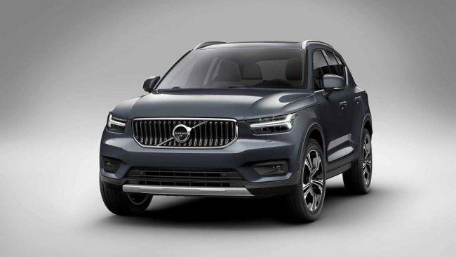 Volvo привезет в Нью-Йорк две новинки 1