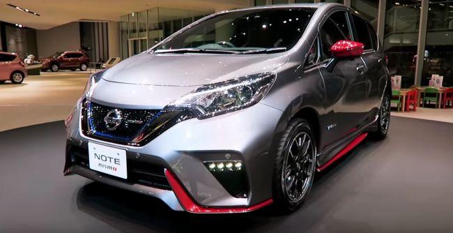 Пять самых экономичных автомобилей из Японии 3