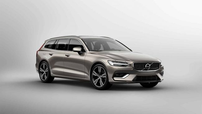 Volvo привезет в Нью-Йорк две новинки 2