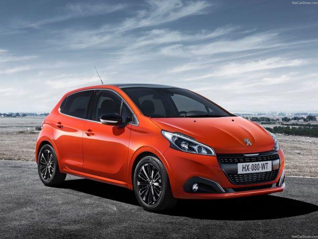 Какие автомобили пришлись по вкусу европейцам в феврале 3