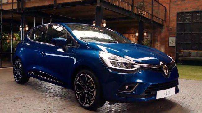 Какие автомобили пришлись по вкусу европейцам в феврале 2