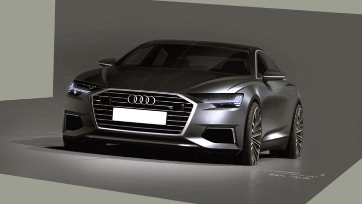 Audi RS6 Avant получит 605-сильный мотор 1