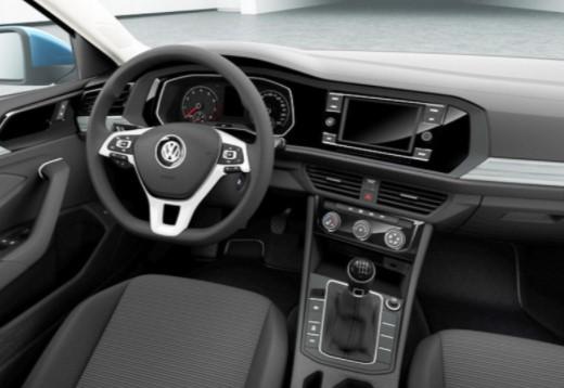 Новый Volkswagen Jetta готов покорять авторынок 2