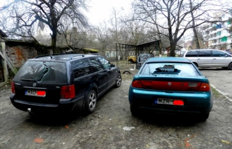 Владельцев автомобилей нерастаможенных автомобилей ждет новая опасность 2