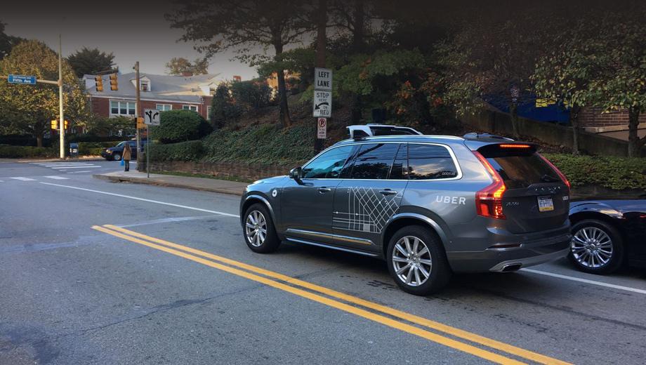 Целый ряд производителей остановил тесты беспилотных автомобилей 2