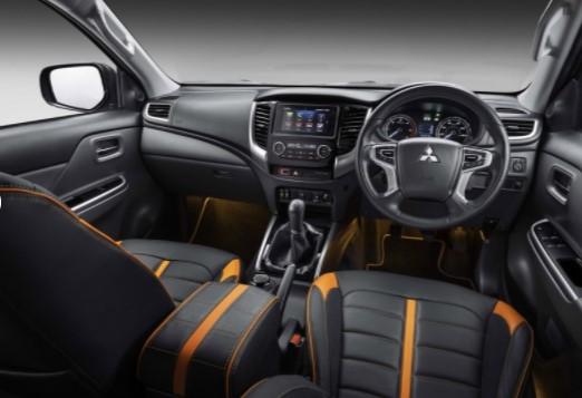 Mitsubishi L200 получил новую «варварскую» спецверсию 2
