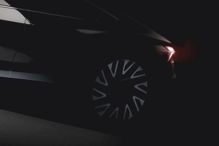 Audi работает над четырехдверным электрическим GT 2