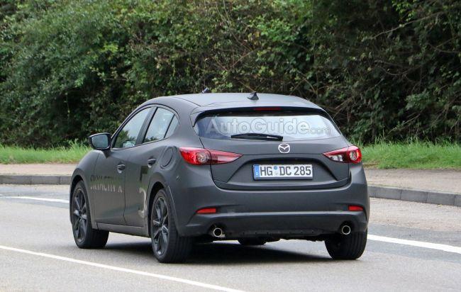 Mazda разработала сверхэкономичный мотор 2