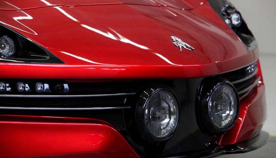 Из Corvette сделают эксклюзивный 1000-сильный суперкар 3