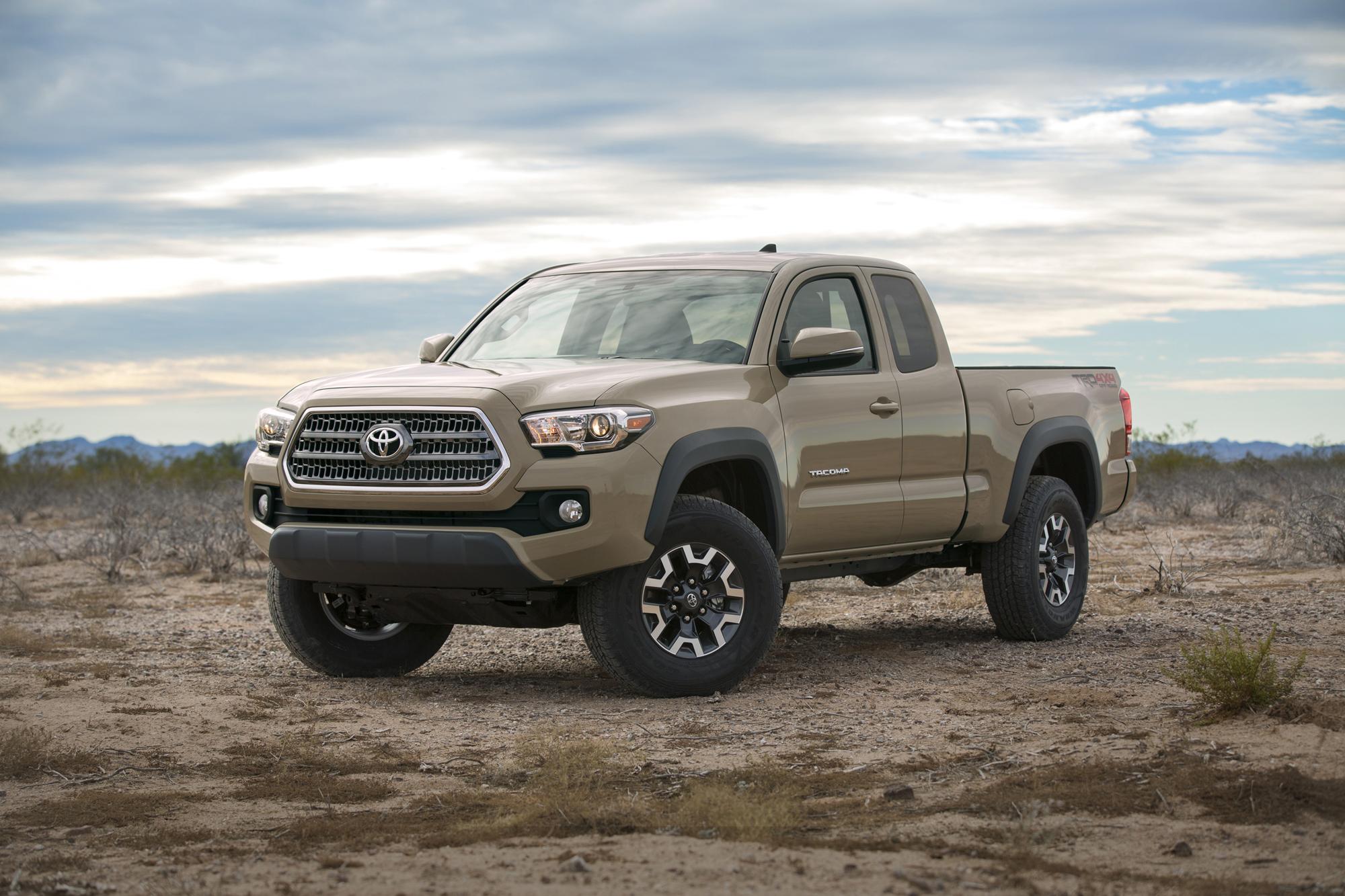 Toyota откажется от дизельных автомобилей 1