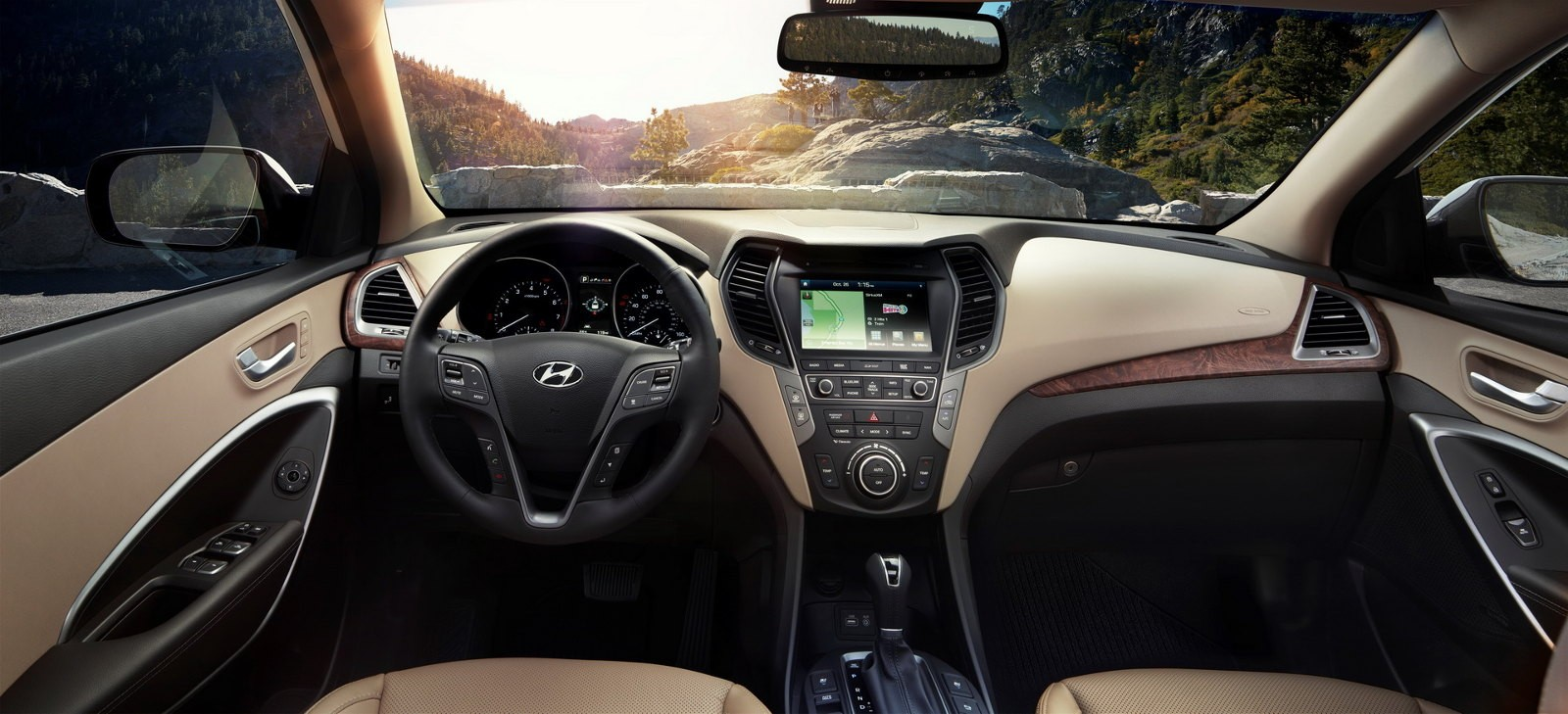 Hyundai Santa Fe попал под отзыв 1