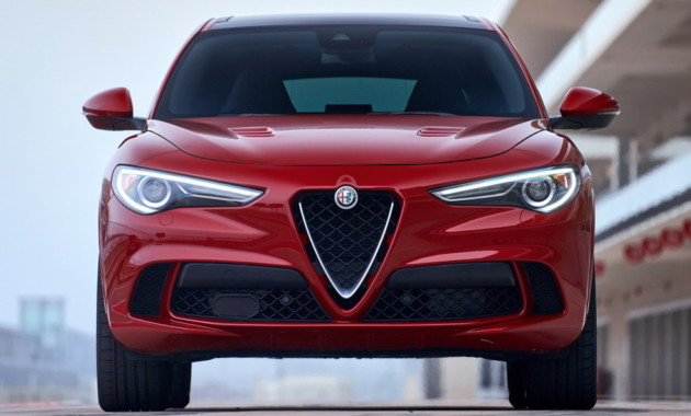 Alfa Romeo проведет изменения в модельной линейке 1