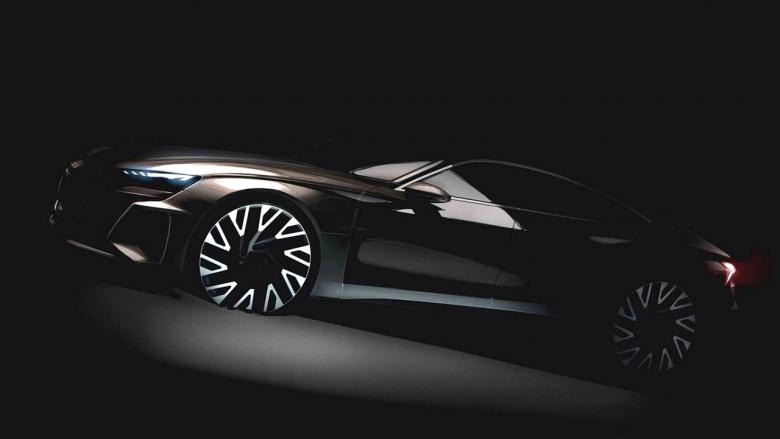 Audi R8 уйдет на покой 1