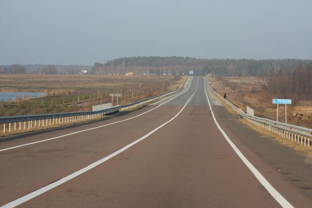 В министерстве инфраструктуры объявили начало «эры бетонных дорог» 2