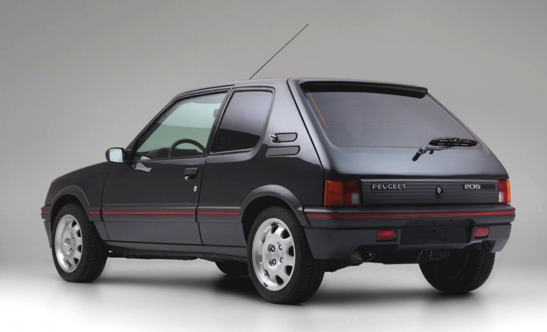 Скромный Peugeot французского мультимиллиардера пустят с молотка 2