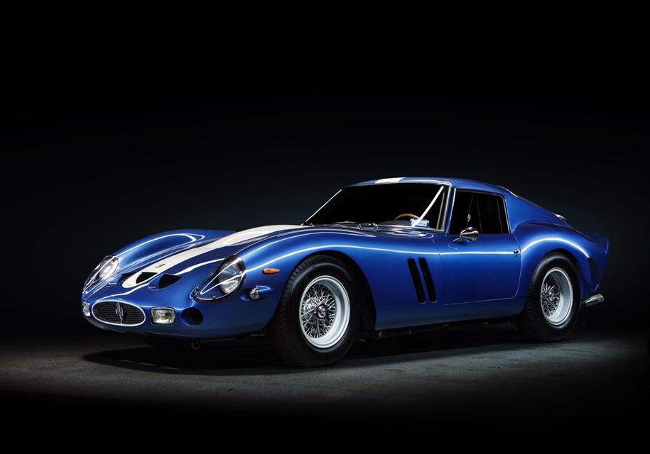 Ferrari возродит культовую модель 1
