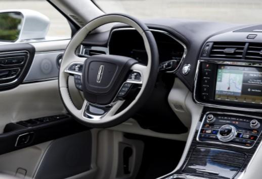 Lincoln Continental «уйдет на пенсию» 2