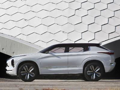 Mitsubishi Outlander станет «клоном» Nissan X-Trail 1