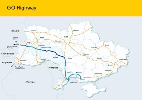 Евробанк профинансирует строительство автобана GO Highway 1
