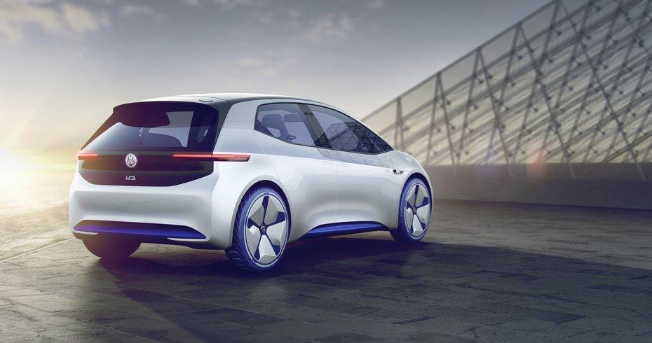 Volkswagen будет строить электромобили на 16-ти заводах 2