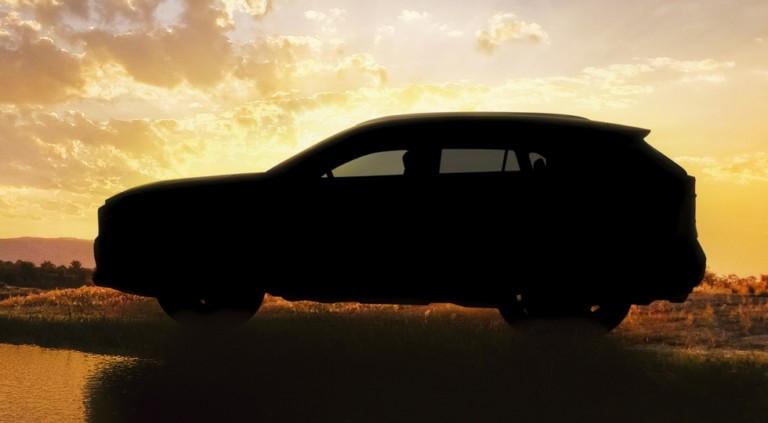 Toyota анонсировала премьеру нового RAV4 1