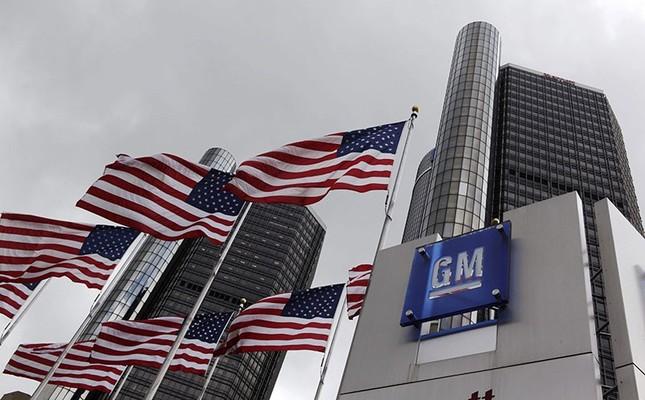 Концерн General Motors начнет сдавать автомобили в аренду 1