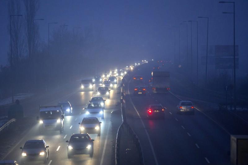 Европейцы вновь обеспокоены количеством выбросов от автомобилей 1