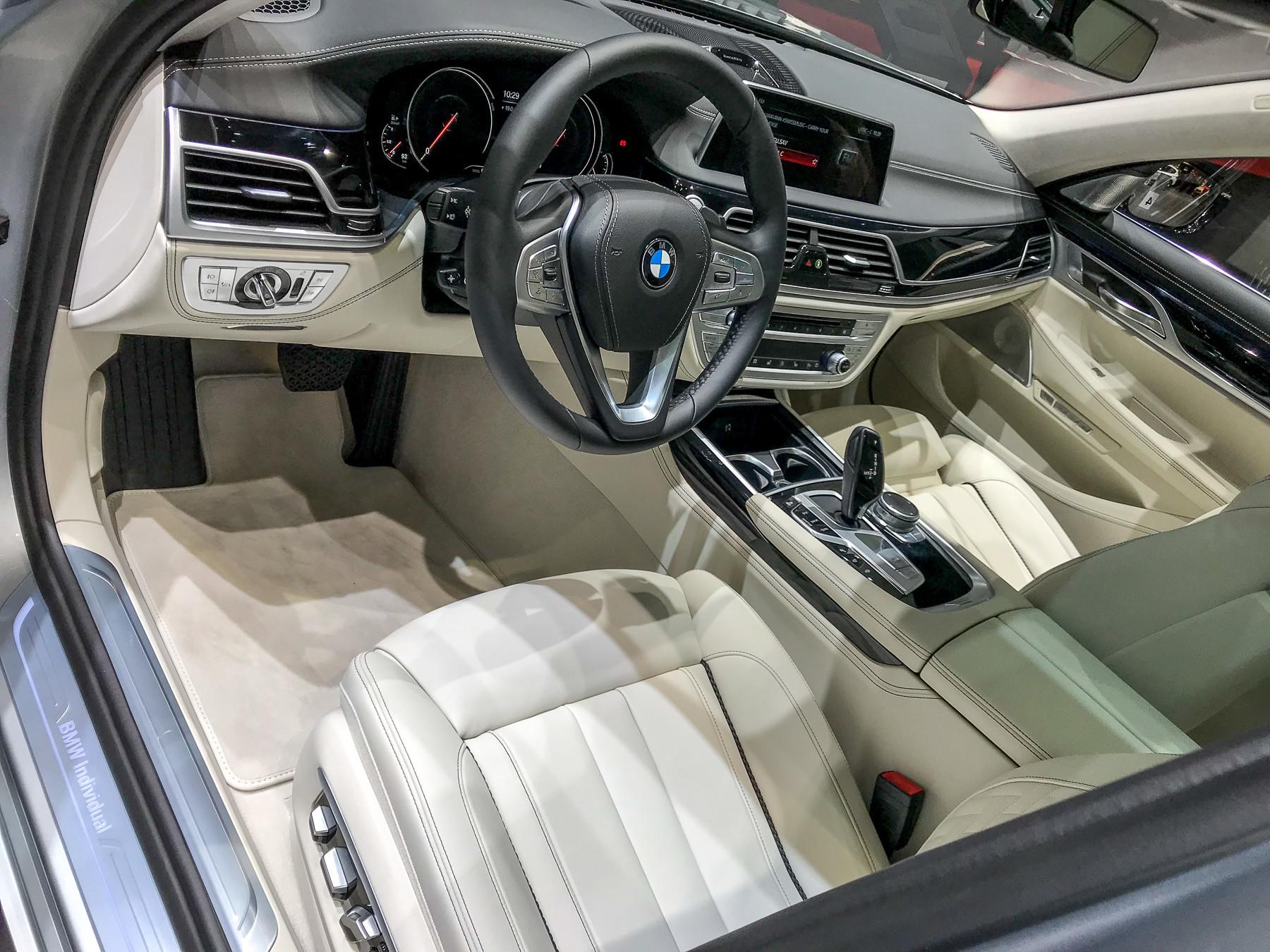 BMW переименует роскошные «семерки» 3