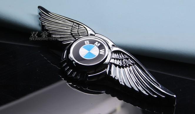 Китаец, который приобрел акции Daimler «присматривался» к BMW 1