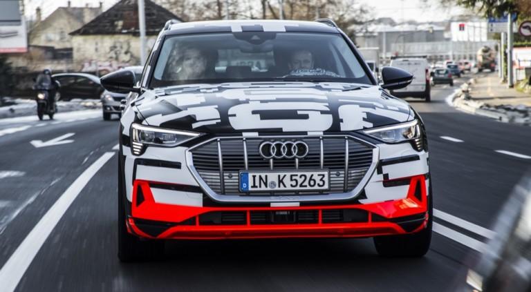 Audi начала продавать автомобиль, которого еще нет 1