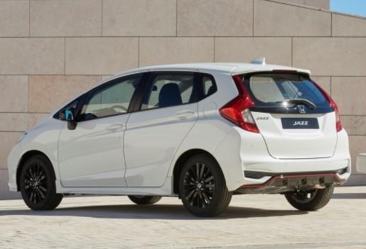 Honda презентовала еще один кроссовер 2