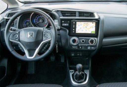 Honda презентовала еще один кроссовер 3