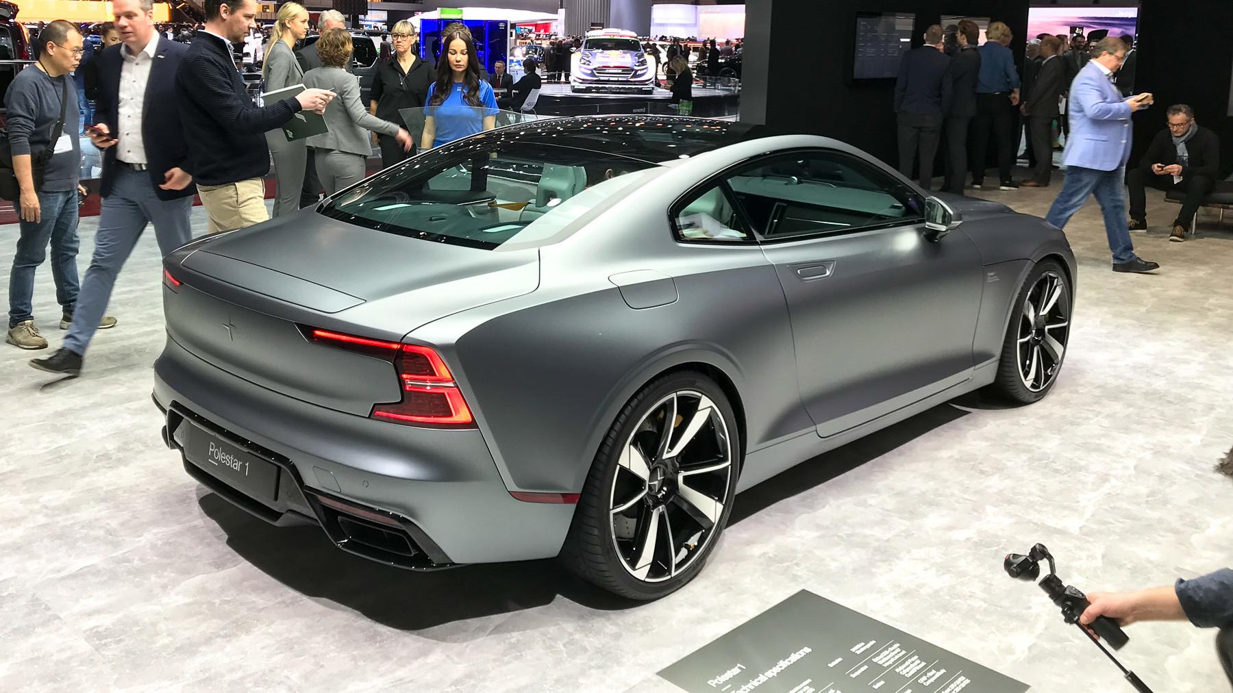 Европейцам презентовали новый автомобильный бренд 2