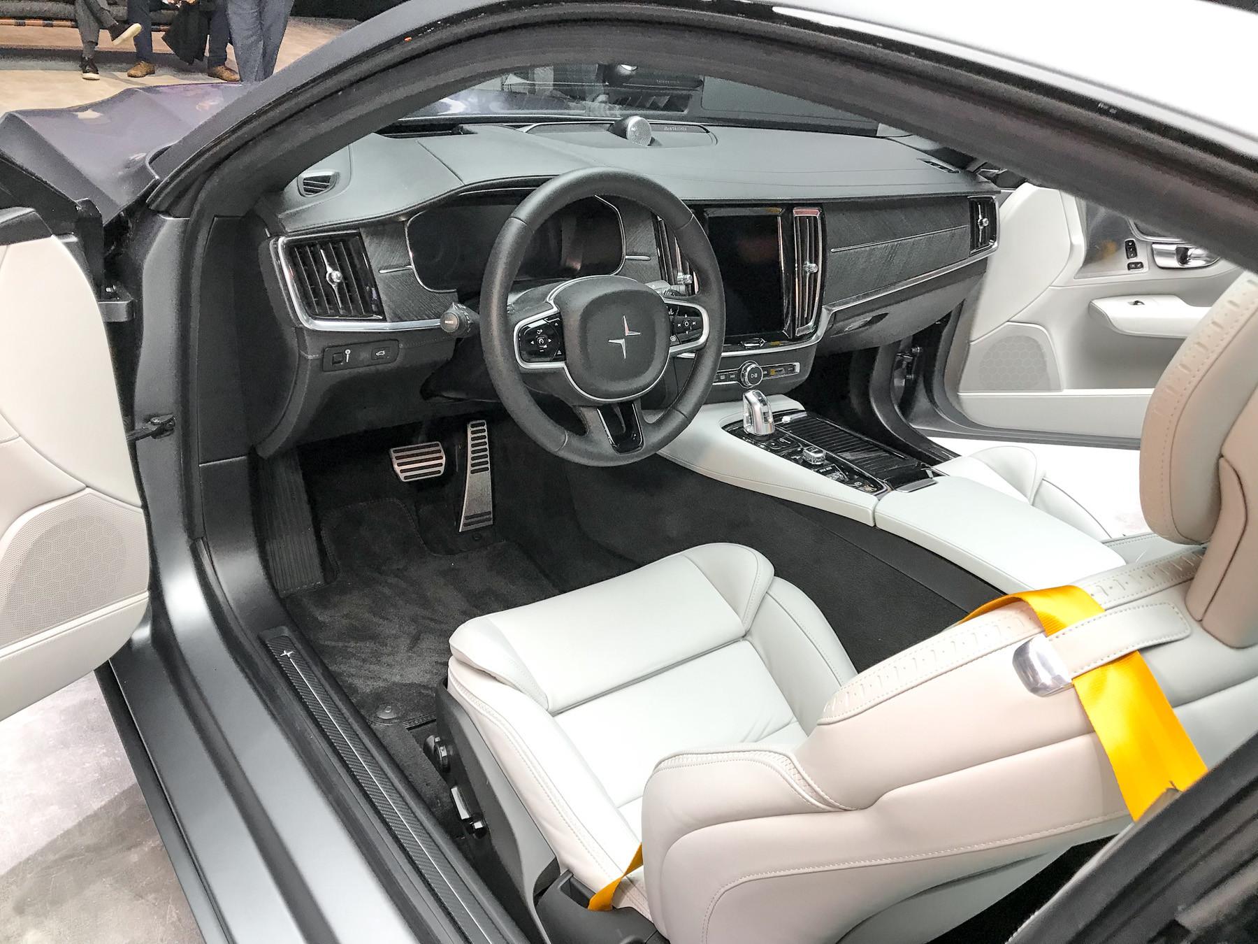 Европейцам презентовали новый автомобильный бренд 3