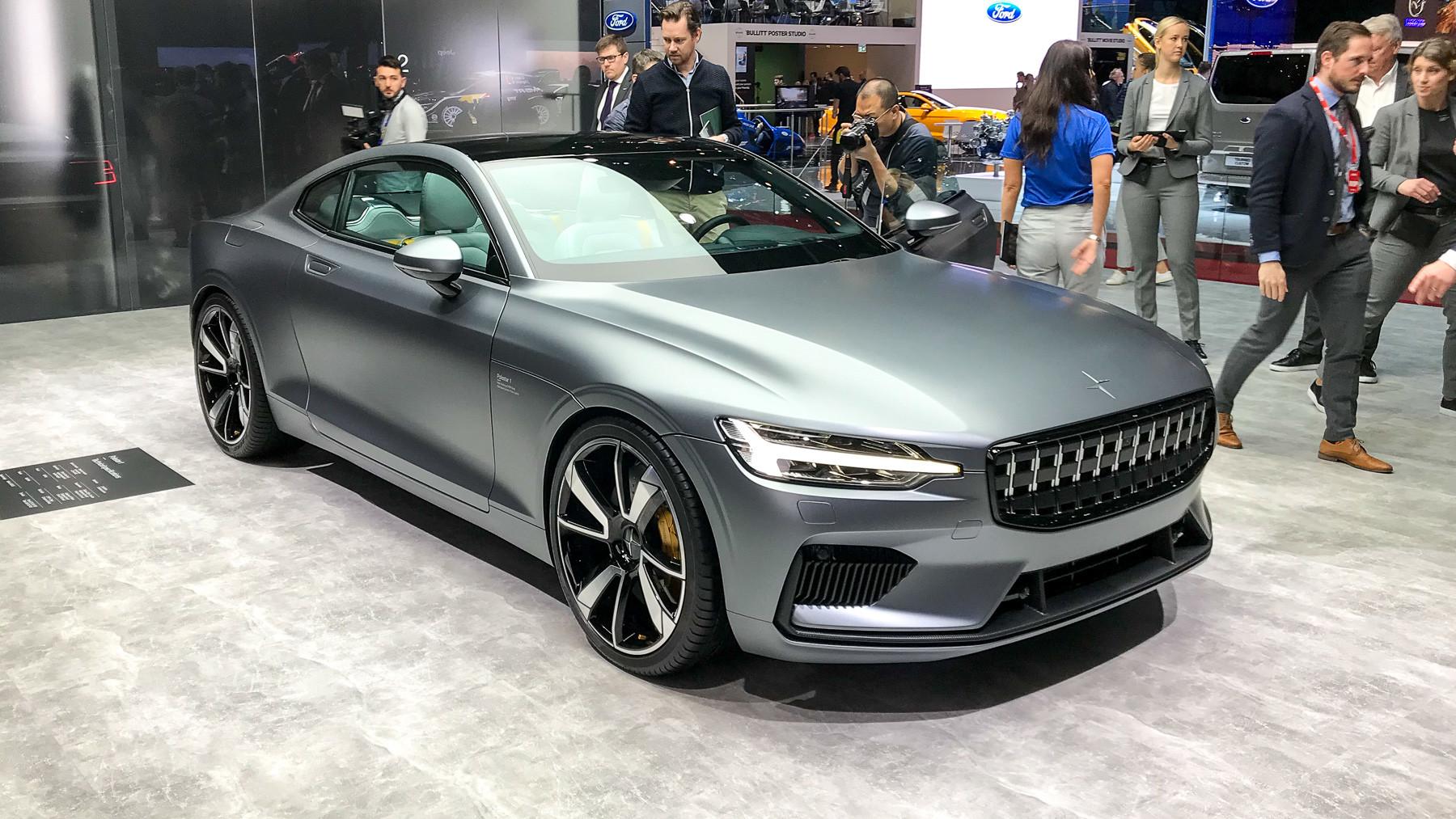 Европейцам презентовали новый автомобильный бренд 1