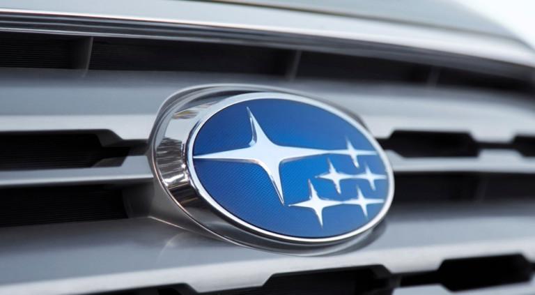 Компания Subaru «обезглавлена» 1