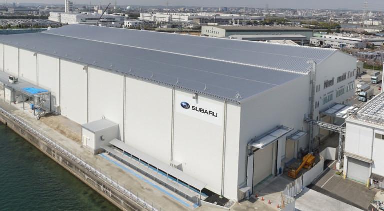 Компания Subaru «обезглавлена» 2