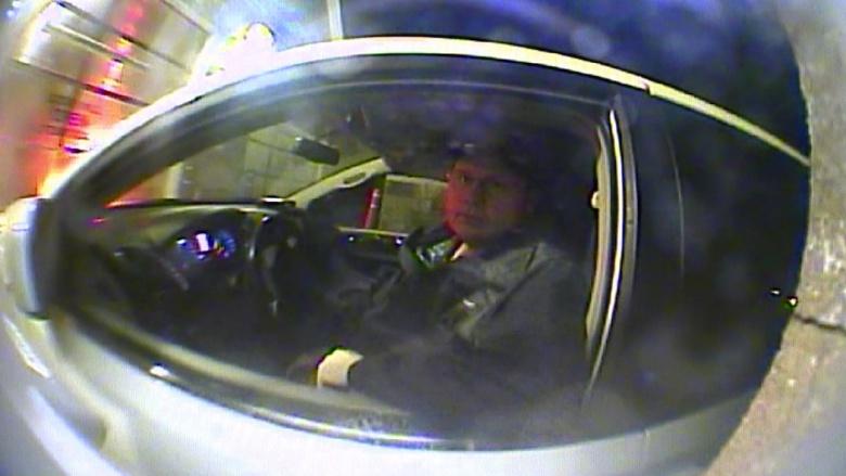 Американская полиция разыскивает водителя, который ворует деньги на автомойках 1
