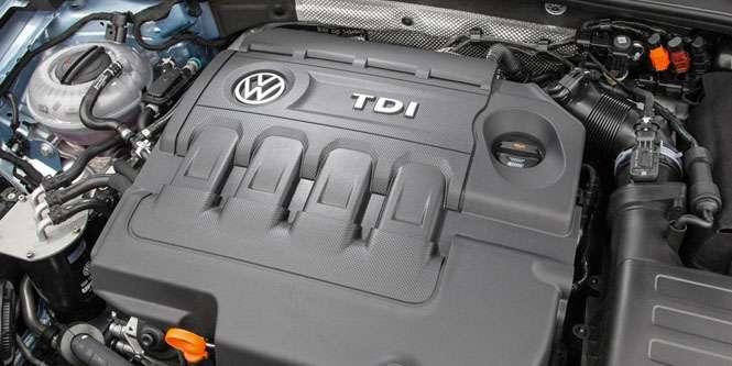 Суд разрешил немецким городам запрещать дизельные автомобили 1