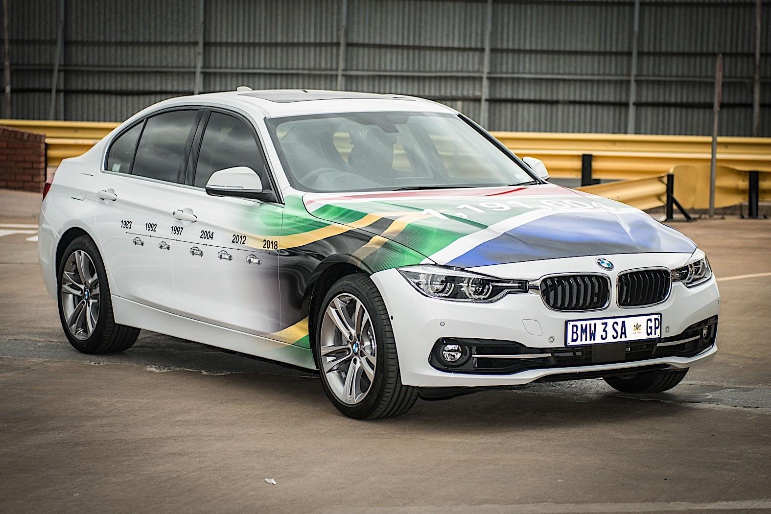 BMW прекращает выпуск 3 Series, который длился 35 лет 1