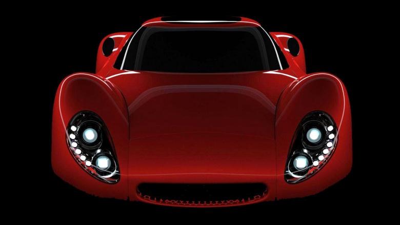 Итальянцы заявляют, что построили автомобиль с «максималкой» в 500 км в час 1