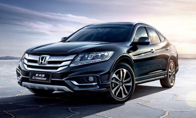 Honda отзывает автомобили из-за подушек безопасности 1