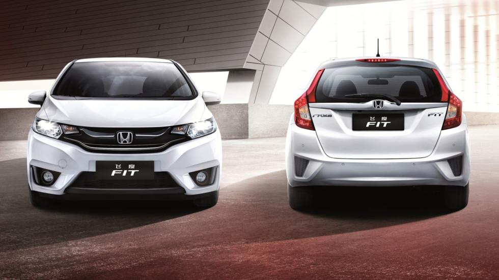 Honda отзывает автомобили из-за подушек безопасности 2
