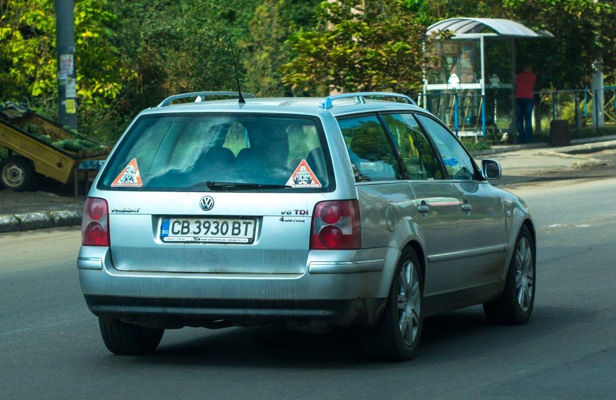 Семнадцать жителей Польши оформили на себя 12 500 автомобилей для вывоза в Украину 1