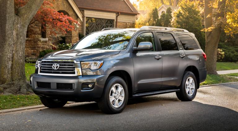 Toyota и Hyundai отзывает сотню тысяч автомобилей 3