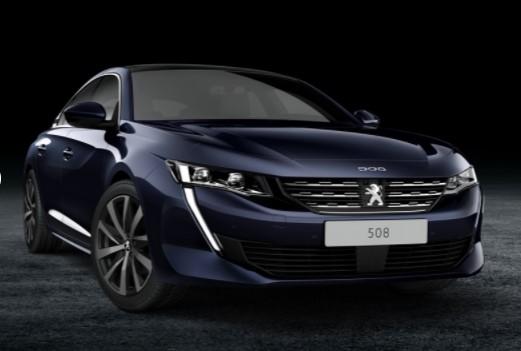 Все подробности о новом Peugeot 508 2
