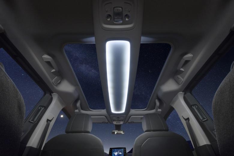 Opel представил «офранцуженный» фургон Combo Life 4