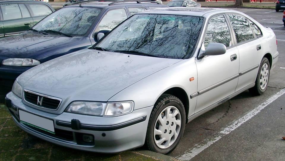 «Автомобиль за 3000 долларов»: тест-драйв Honda Accord 1993 года выпуска 3