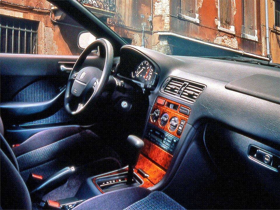 «Автомобиль за 3000 долларов»: тест-драйв Honda Accord 1993 года выпуска 6