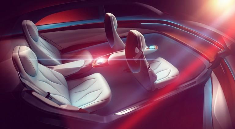 Volkswagen представит абсолютно новый седан 2